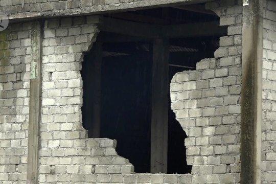 Pemkab Halmahera Selatan identifikasi 700 rumah rusak akibat gempa
