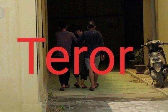 Penangkapan teroris di dua wilayah Sumatera Utara