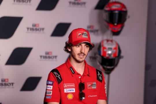 Bagnaia hadapi dilema strategi jelang Grand Prix Doha