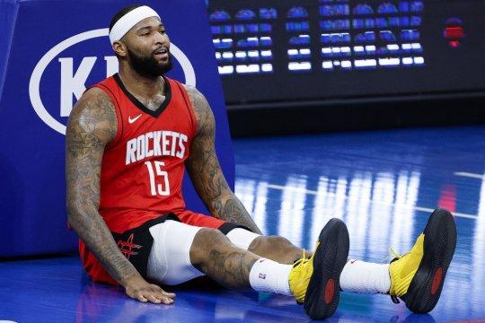 DeMarcus Cousins segera bergabung dengan LA Clippers