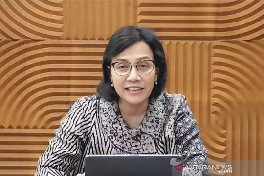 Menkeu ungkap tantangan fundamental capai Indonesia Maju