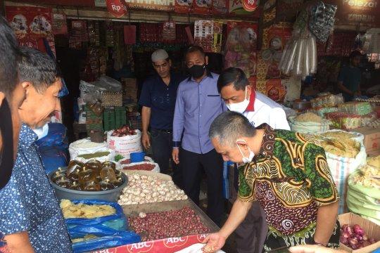 Jelang Ramadhan Disperindag Aceh antisipasi lonjakan harga