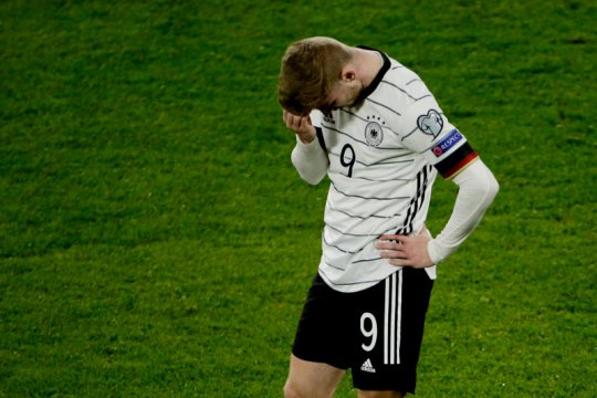 Pers Jerman kecam Gundogan cs 'memalukan sekali'