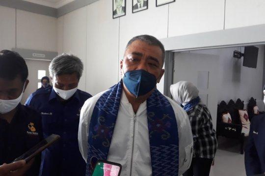 F-NasDem: Kepala daerah wajib jalankan SE Mendagri larang Gelar Griya