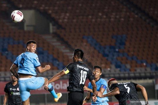 RD sayangkan Madura United gagal taklukkan Persela