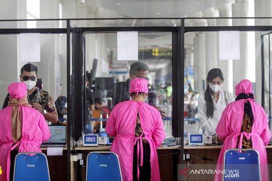 Bandara Juanda mulai layanani GeNose C19 ke penumpang