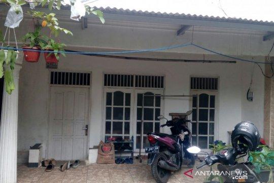 Begini kondisi rumah terduga teroris penyerang Mabes Polri