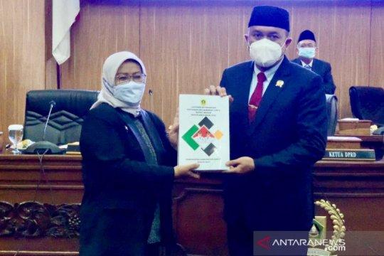 Bupati Bogor anggap pada 2020 masa terberat