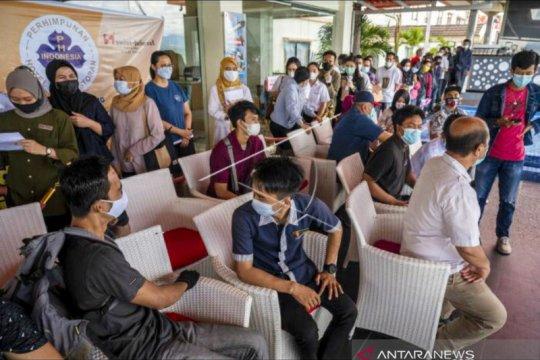 Pasien sembuh dari COVID-19 di Sulteng bertambah 63 jadi 10.175 orang