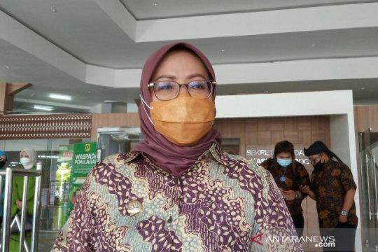 Bupati Bogor rumuskan percepatan pemulihan ekonomi di 2022
