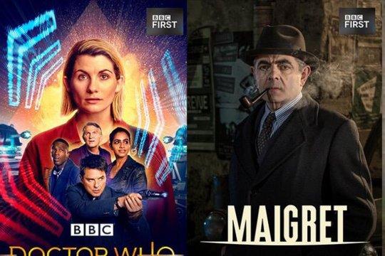 Catchplay+ dan BBC Studios umumkan kemitraan