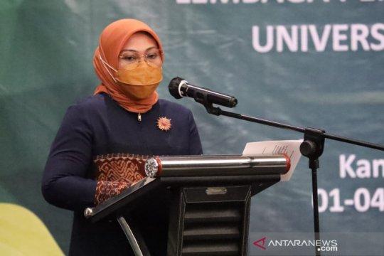 Menaker dorong peran universitas dalam penguatan pilar Desmigratif