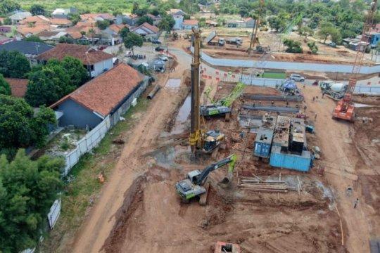 Sinar Mas Land peroleh kredit tol Serpong-Balaraja Rp3,28 triliun
