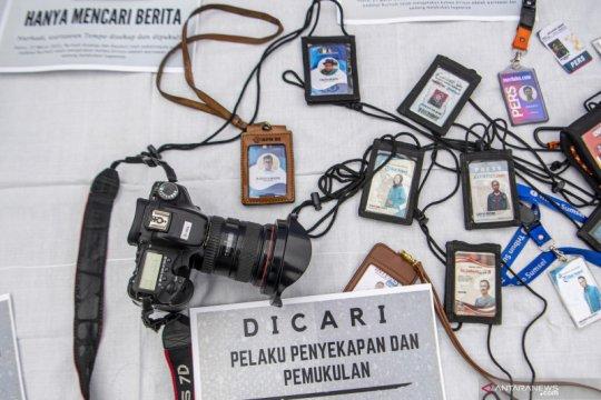 LPSK pastikan beri perlindungan terhadap jurnalis TEMPO