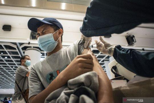 Vaksinasi COVID-19 untuk UKM Jakarta Utara bisa di Emporium Pluit Mal