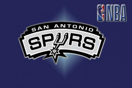 San Antonio Spurs rekrut pemain veteran Senegal Gorgui Dieng