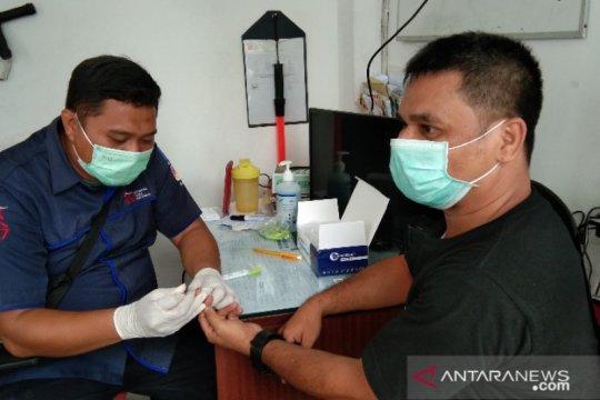 9.552 pasien COVID-19 di Sultra sembuh