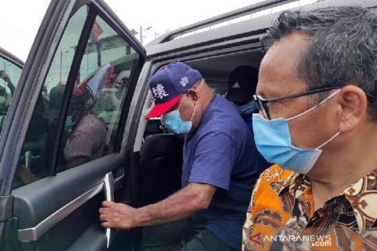Gubernur Papua akan disanksi administratif jika ulangi kesalahan