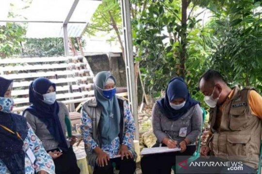 4.578 petugas dikerahkan untuk melakukan pendataan keluarga di Bekasi