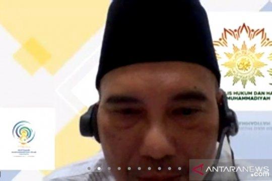 PP Muhammadiyah paparkan faktor terorisme sulit dihentikan
