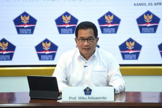 Satgas harap pengembang Vaksin Nusantara koordinasi dengan BPOM