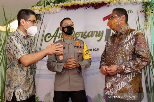 Polda Metro apresiasi dukungan untuk wujudkan Apartemen Tangguh Jaya