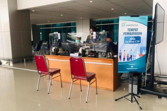 Bandara Semarang mulai gunakan GeNose C19 akhir April 2021
