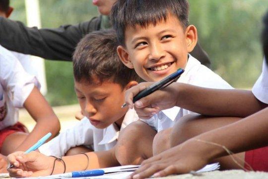 Tanoto Foundation salurkan dana filantropi Rp157 miliar di 2020