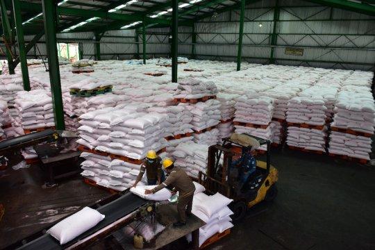Pusri jamin penuhi kebutuhan pupuk bagi petani
