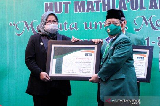 Ade Yasin libatkan Mathla'ul Anwar wujudkan program Bogor Berkeadaban