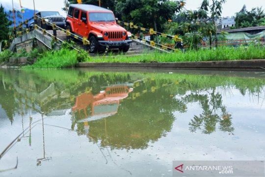 """Jeep Indonesia berikan gratis 125 """"check point"""" hingga Mei"""