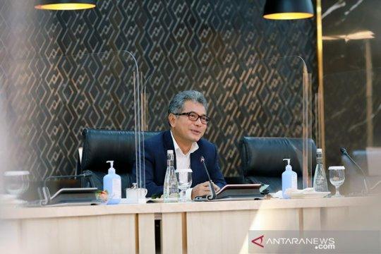 BRI terus dorong pemulihan ekonomi melalui sektor UMKM
