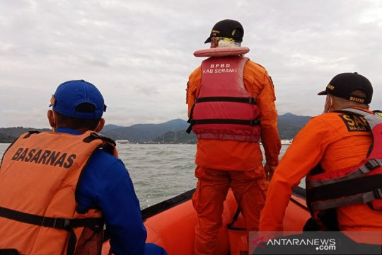 Tim SAR Banten temukan jasad warga Lampung di Perairan Cilegon