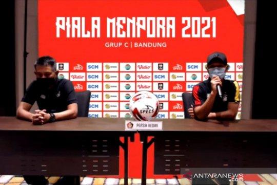 Persik Kediri tundukkan Madura United 2-1