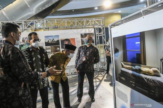 Anugerah Pewarta Foto Indonesia 2021