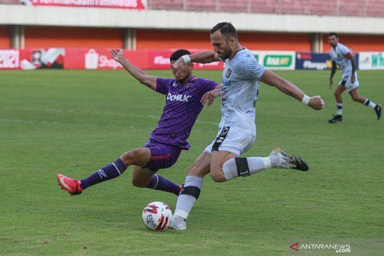 Spaso percaya diri Bali United mampu taklukkan Bhayangkara