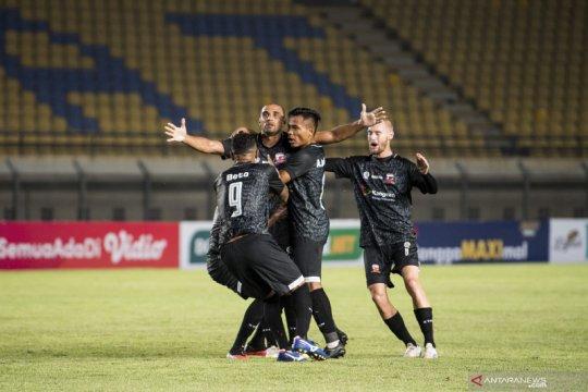 Madura United rencanakan latihan setelah Lebaran