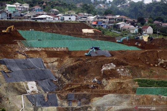 Proyek 13 bendungan untuk tingkatkan kapasitas tampung air