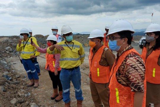 Archi Indonesia siap tingkatkan kapasitas olah tambang emas di Sulut