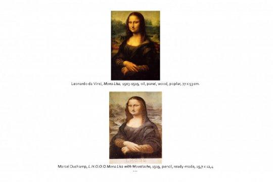 Membedah beda plagiarisme dan apropriasi dalam seni digital