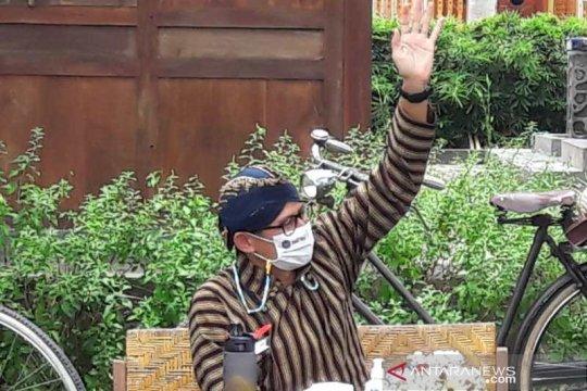 Menparekraf: BLU Borobudur gabungkan konsep konservasi dan pariwisata