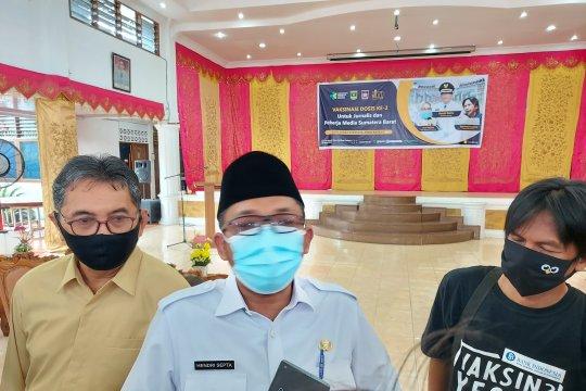 Pelantikan Wali Kota Padang tinggal tunggu arahan Gubernur Sumbar
