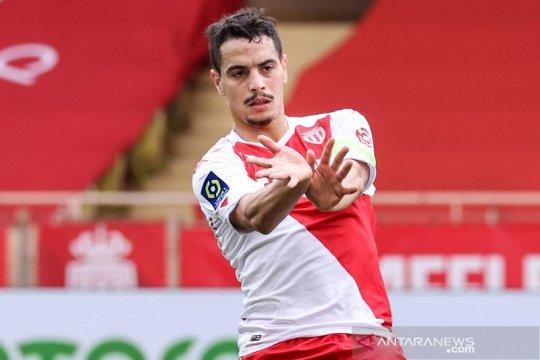 Monaco hajar Metz empat gol tanpa balas