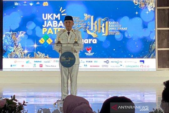 "MenkopUKM ""kick off"" Gerakan Indonesia Bersama UMKM seiring Gernas BBI"