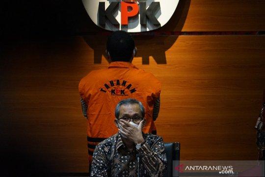 Wakil Ketua KPK ceritakan keanehan pemilihan pemenang lelang di daerah