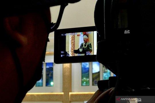 Panglima TNI minta tokoh Papua Barat dan Papua aktif jaga persatuan