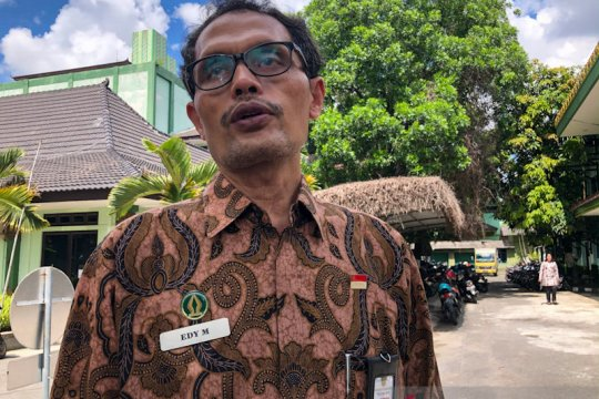 Yogyakarta catat 29 permohonan dispensasi pernikahan anak pada 2020