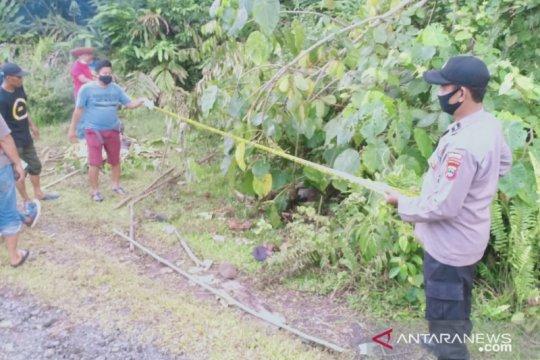 Polisi kejar pelaku pembunuhan sadis di Satui, Kalsel