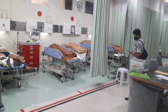 Jasa Raharja beri santunan Rp3 miliar bagi korban Sriwijaya Air