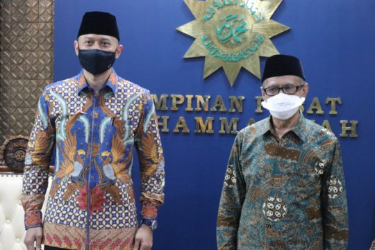 Ketum PP Muhammadiyah ingatkan parpol berkomitmen majukan bangsa